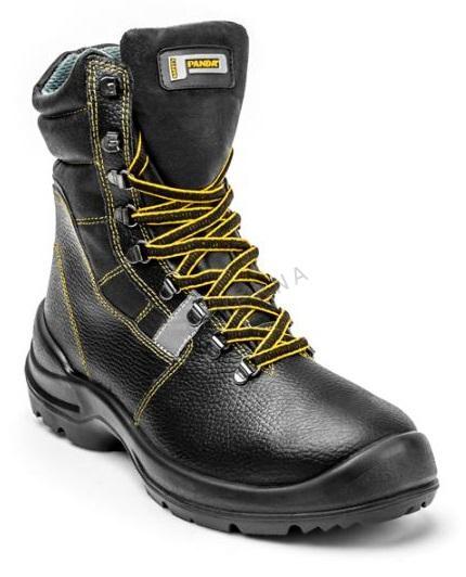 56692c9779fb TIGROTTO WINTER S3 poloholeňová zateplená obuv