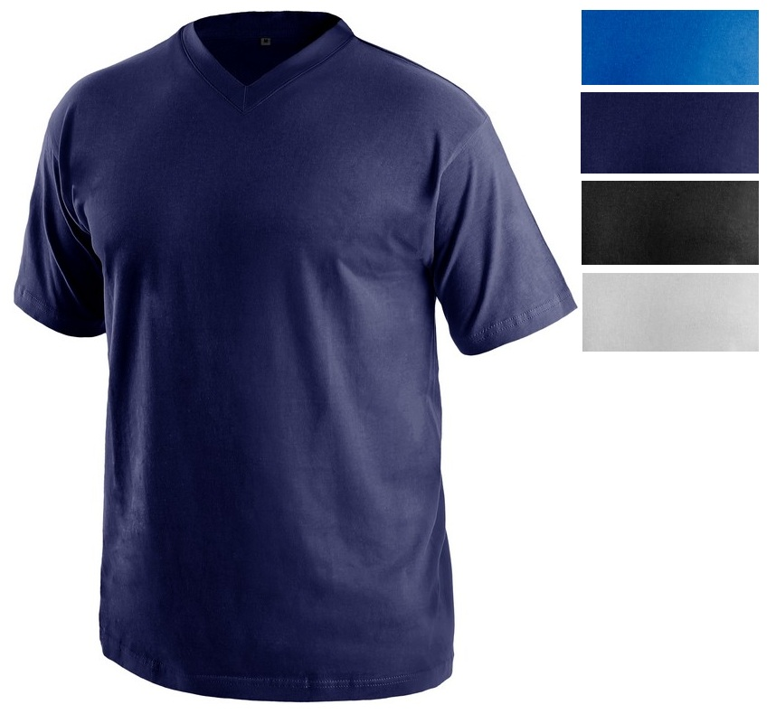 d020a3f3d9d8 DALTON tričko krátky rukáv