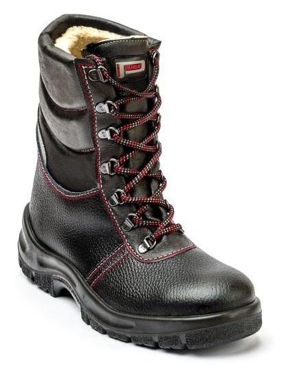 a9d9a977ab49 DUCATO poloholeňová zateplená obuv empty