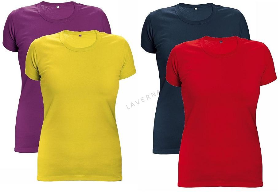 9606e753837a Popis tovaru · Súvisiaci tovar (0). Dámske tričko ...